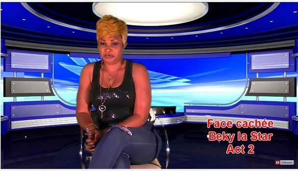 Les vérités de Beky: Face Cachée émission 2