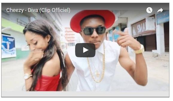 Cheezy – Diva (Clip Officiel)