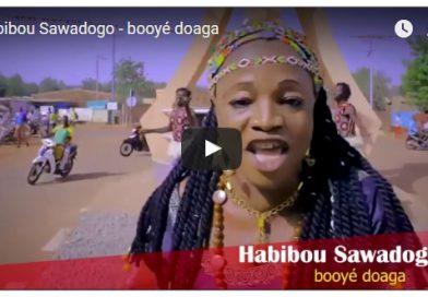 Habibou Sawadogo – booyé doaga