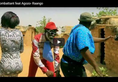 David le Combattant feat Agozo- Raango