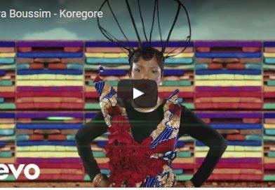 Hawa Boussim présente «Koregore»