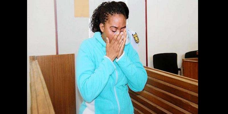 Afrique du Sud : elle tue son bébé en voulant l'exorciser des démons