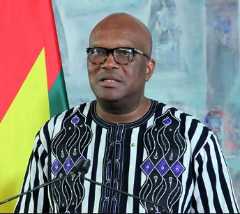 Sondage : la note de 5,08/10 pour le président Roch Kaboré