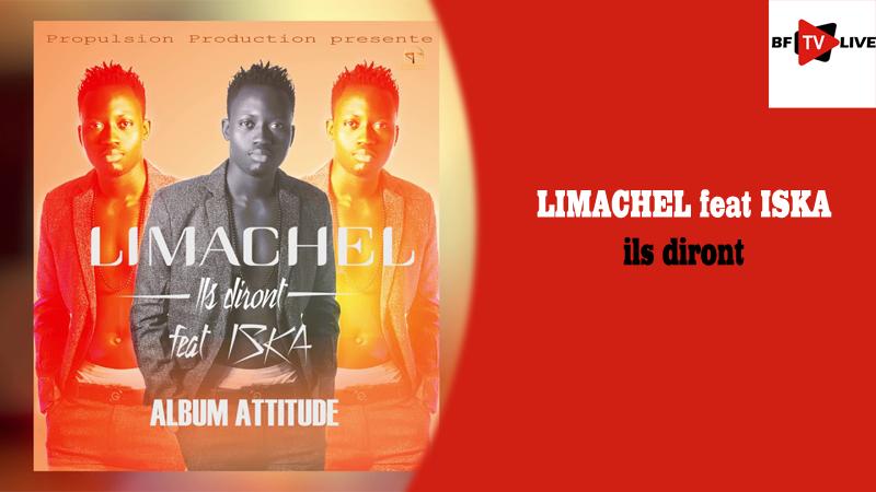Limachel feat iska- ils diront (audio)