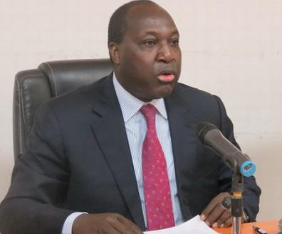 Zéphirin Diabré: « Nous ne sommes pas hypocrites comme le MPP »