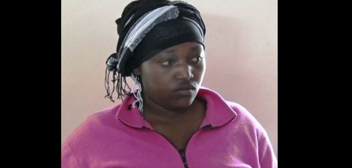 Kenya: une femme arrêtée pour avoir demandé à son mari de la payer avant d'allaiter leur bébé