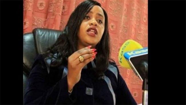 Comment faire pour éviter d'être mère célibataire, selon une kényane