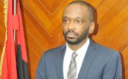 Angola :Filomeno dos santos,fils de l'ex président Edouardo Dos Santos en prison