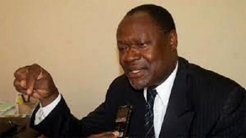 Ablassé Ouédraogo au président Kaboré: « Si tu portes un fardeau qui te dépasse, tu finis par le jeter là où tu ne veux pas »