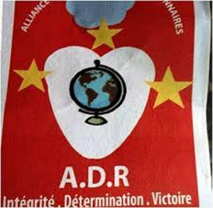 Burkina Faso : l'alliance des démocrates Révolutionnaires, «  Rock Marc Christian KABORE, n'a de réels soucis que sa réélection en 2020 »