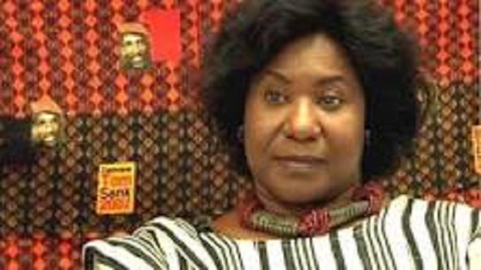Burkina Faso : Mariam Sankara  l'épouse de l'ex Président du Faso '' Thomas Sankara, ''trouve l'emplacement inadéquat pour le mémorial.