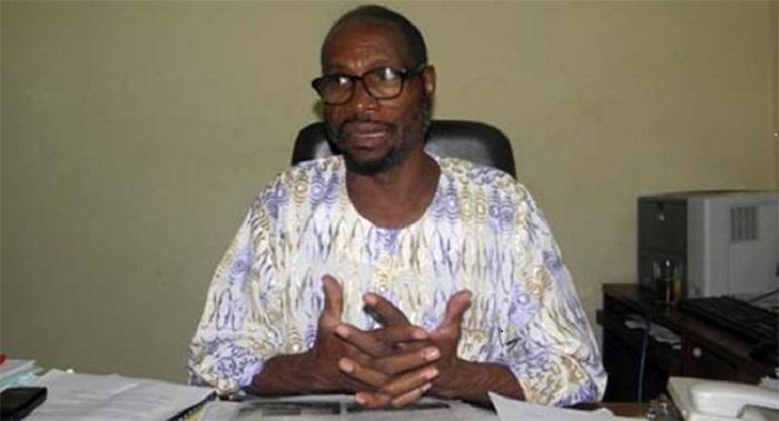 Burkina Faso : Décès de Djiri Dakar ancien ministre de l'environnement, membre du bureau politique du MPP.