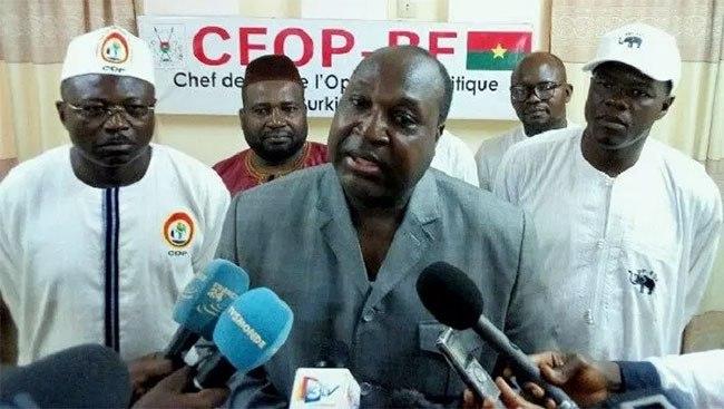 Burkina Faso : La nomination de Christophe DABIRE et de son gouvernement survient dans un contexte de faillite complète après trois années de la gestion de notre pays par le pouvoir MPP