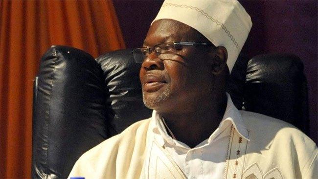 Burkina Faso : Il est fort à craindre que le Burkina Faso préside avec peu d'efficacité le G5 SAHEL et ne soit pas en mesure de produire les résultats escomptés