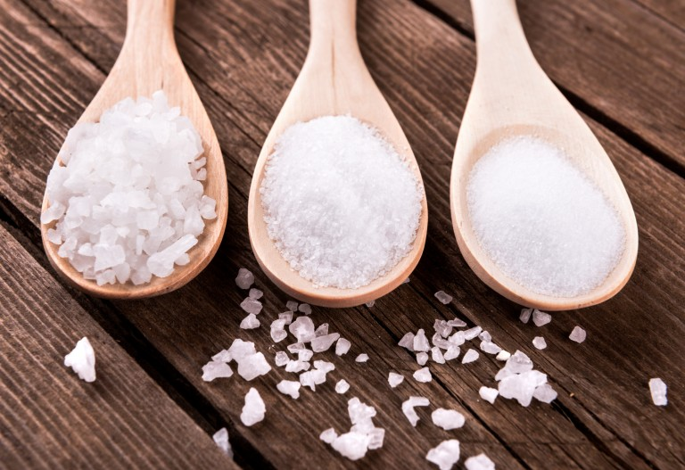 Astuces beauté : découvrez Les nombreux bienfaits du sel dans la cosmétique