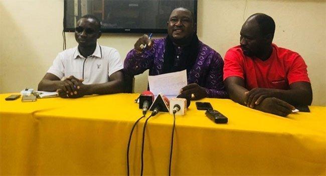 L'ADP : «On peut tout reprocher à Blaise Compaoré, mais en 27 ans de pouvoir, on n'a pas vu ces centaines de morts ».