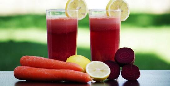 Santé : Sirop fait maison pour augmenter les globules rouges et améliorer votre formule sanguine