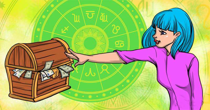 Astrologie : les 5 signes les plus matérialistes du zodiaque (ils ne pensent qu'à l'argent)