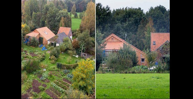 Pays-Bas : une famille « attendant la fin des temps » découverte dans une cave