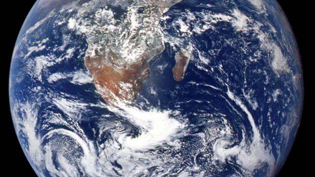 En 2020, la Terre a tourné plus vite que d'habitude