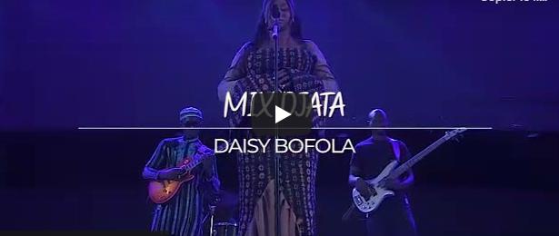 Daisy Bofola – mix Djata
