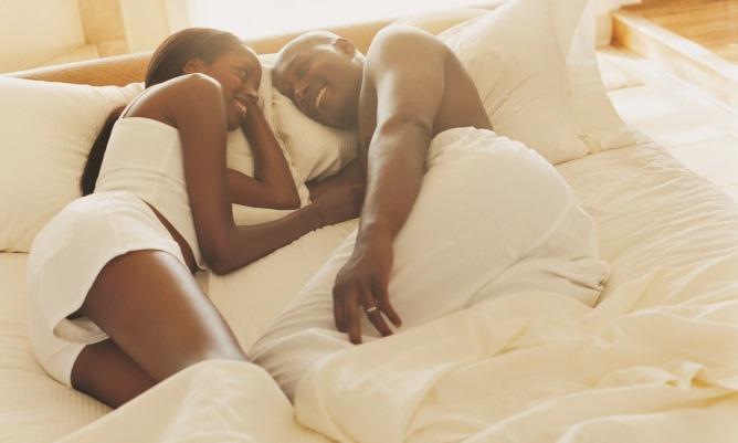 Mesdames , 8 choses qui arrivent lorsque vous n'avez pas de relations sexuelles