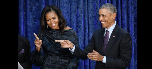 Vie de couple: Les trois questions qu'il faut se poser selon Obama avant de s'engager en mariage