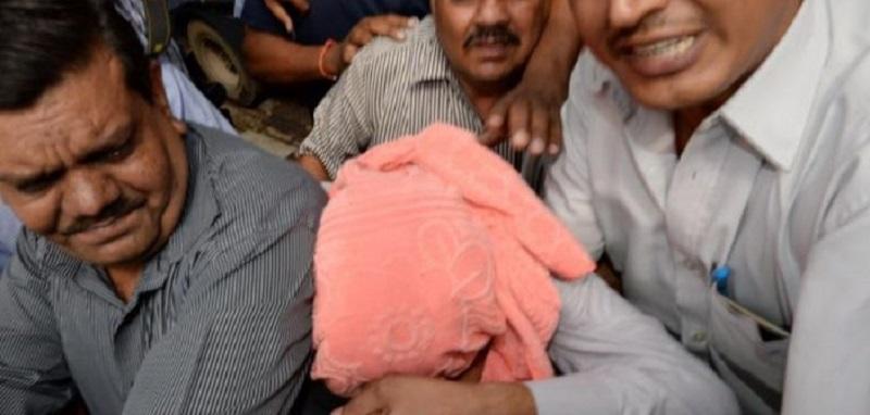 Inde : une fillette violé par 17 personnes pendant des semaines