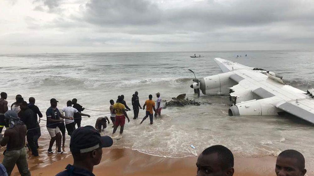 Soudan du sud : 19 personnes perdent la vie suite au crache d'un avion.