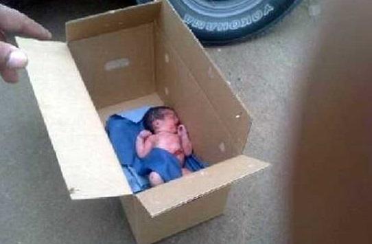 Kenya : Des cadavres de 12 bébés trouvés dans des cartons dans un hôpital.