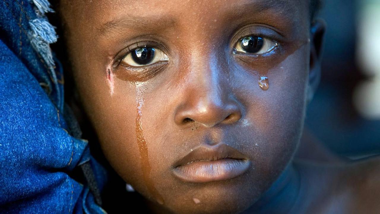 Cote d'ivoire : une fillette de 8 ans sauvagement violé