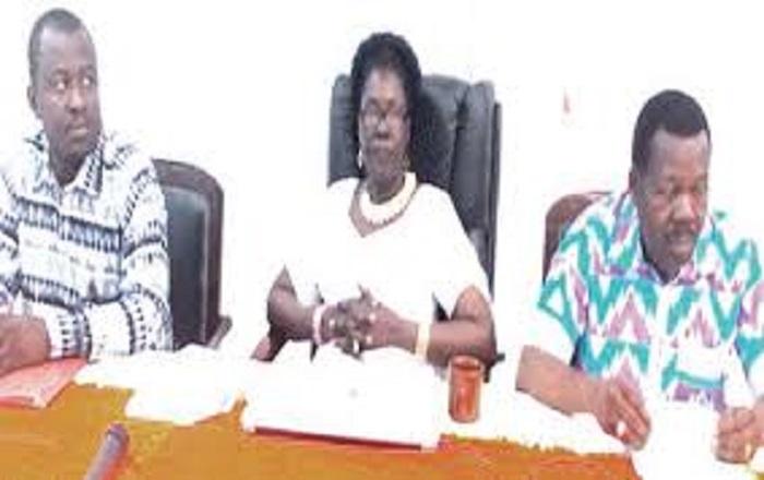Burkina Faso : Le groupe parlementaire paix justice et réconciliation nationale réclame un nouveau code électoral.