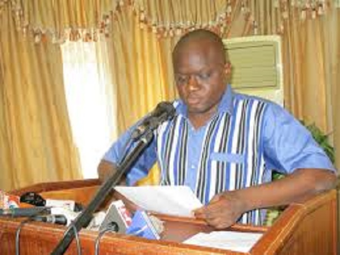 Burkina FASO : Audition de Adama Ouédraogo Damis  au  procès du putsch  manqué  du  15 octobre