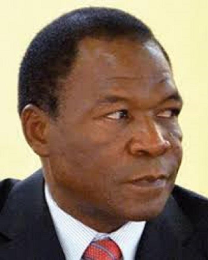 France : Plainte de  François Compaoré contre le doyen des juges d'instruction du tribunal de grande instance de Ouagadougou.