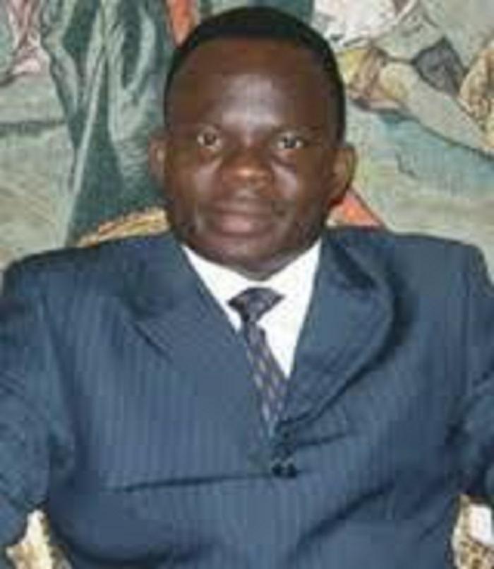 Burkina Faso : Maître Paul Kéré demande au Président du Faso de s'armer de  courage, et d'aller vers Blaise Compaoré pour la sécurité du pays.