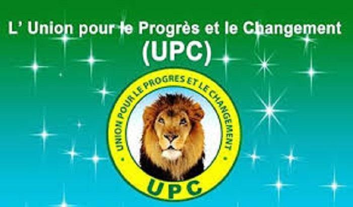 Burkina Faso : Date anniversaire de l'insurrection populaire, L'UPC  rend hommage aux martyrs.