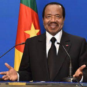 Cameroun : Présidentielle 2018,  Paul Biya en tète des résultats.