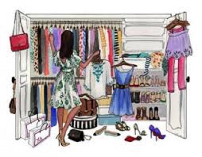 Mode : Le saviez-vous ?  Les vêtements ont une influence sur notre personnalité.