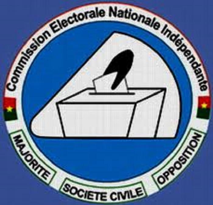 Burkina Faso : l'UNAS estime que «  la CENI dirigée par le président Newton Ahmed Barry est sur une mauvaise voie  »