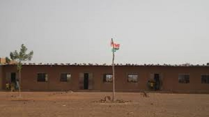 Burkina Faso : Loroum, les cours suspendus jusqu'à la mise en place de conditions sécuritaires