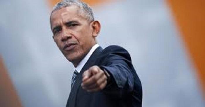 USA: Barack Obama, est contre le projet de Donald Trump pour stopper les migrants.