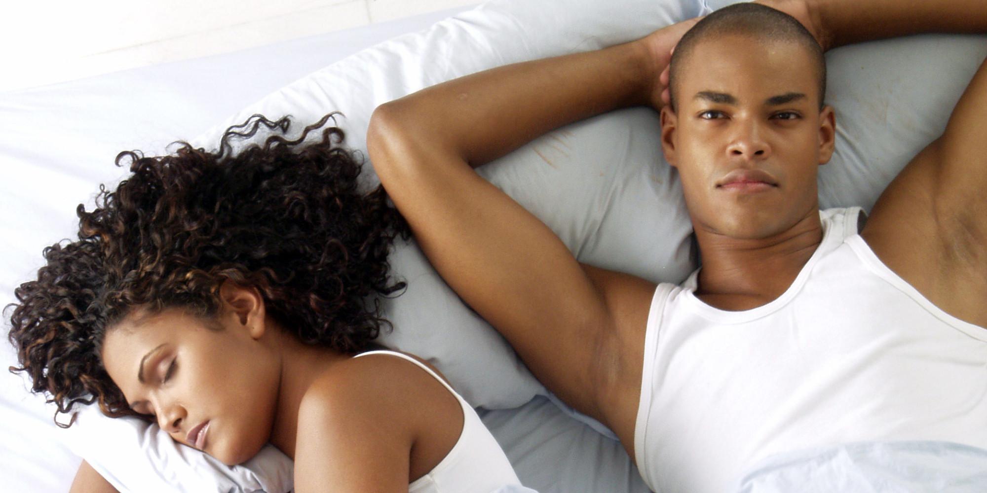 Pourquoi le sexe est si important dans le couple?