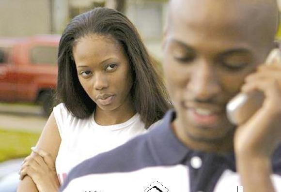 Les hommes mariés sont plus séduisant( enquête)