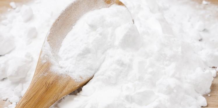 Astuces : Voici comment avoir une peau de bébé grâce au bicarbonate de soude