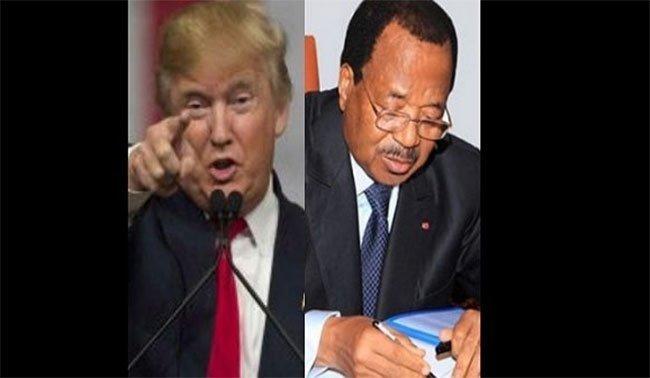 Cameroun : Washington accuse Yaoundé d'avoir commis des atrocités dans la crise anglophone en cours