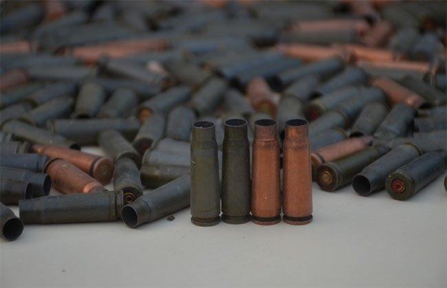 Burkina Faso : Les douilles ramassées sur les champs d'exécutions sommaires étaient les rebuts de balles assassines plantées dans les corps de victimes innocentes