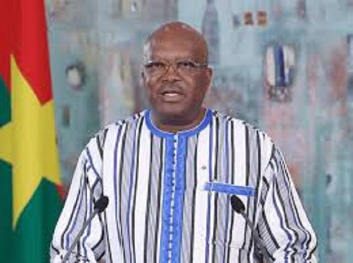 Burkina Faso : le  président du Faso; «  il n'y a pas d'avenir pour un pays si cet avenir n'est fondé sur son histoire et les leçons à tirer de cette histoire ».