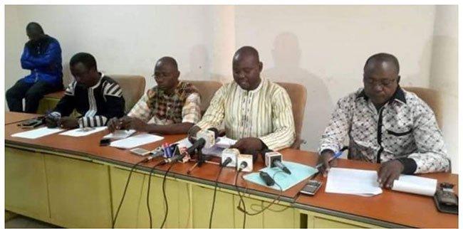 Éducation : la CNSE  annonce  un arrêt de travail de 24 heures le  jeudi 18 avril prochain sur toute l'étendue du territoire national