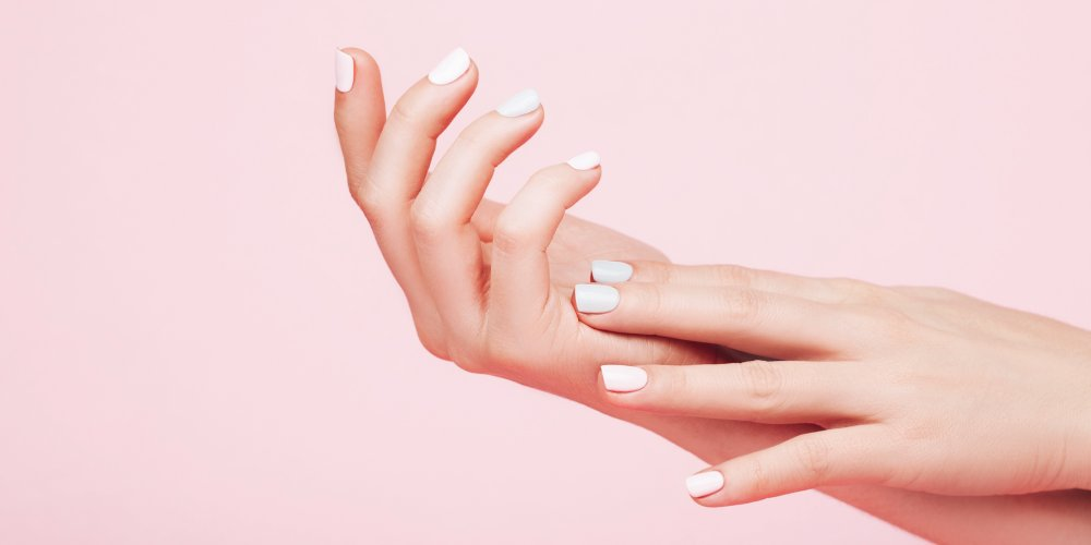 Astuces : voici comment  avoir les mains douces et hydratées naturellement