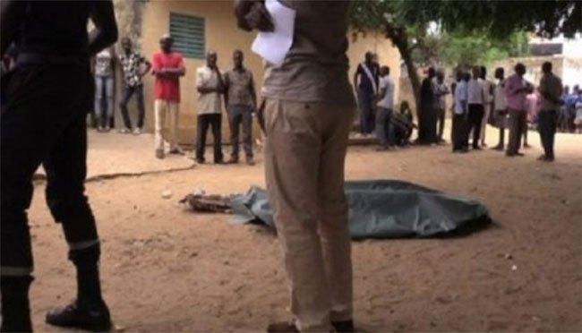 Côte d'Ivoire: Une femme fait assassiner son mari pour vivre son amour avec son beau-frère de 20 ans